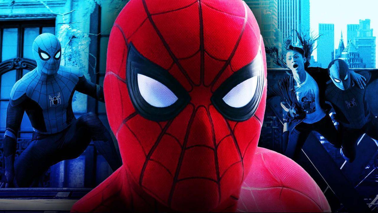Spider-Man, MJ