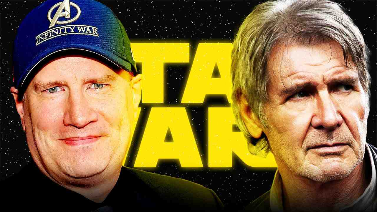 Kevin Feige, Han Solo
