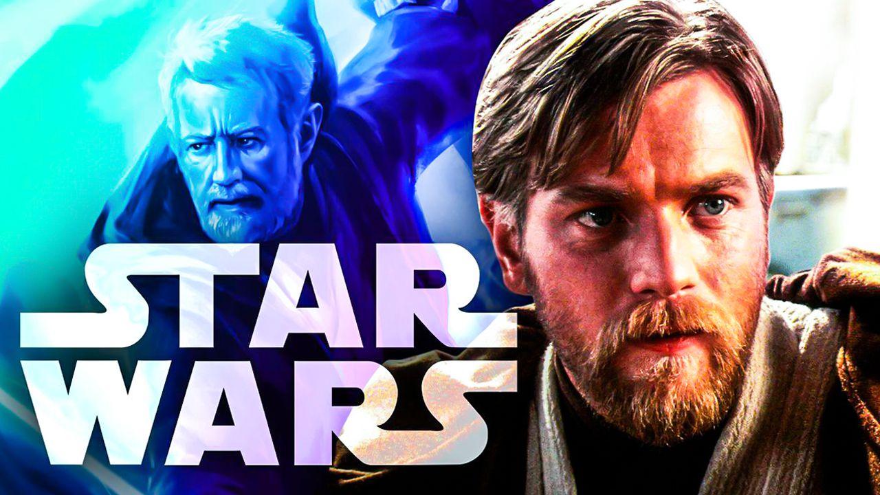 Obi-Wan Kenobi Series Star Wars