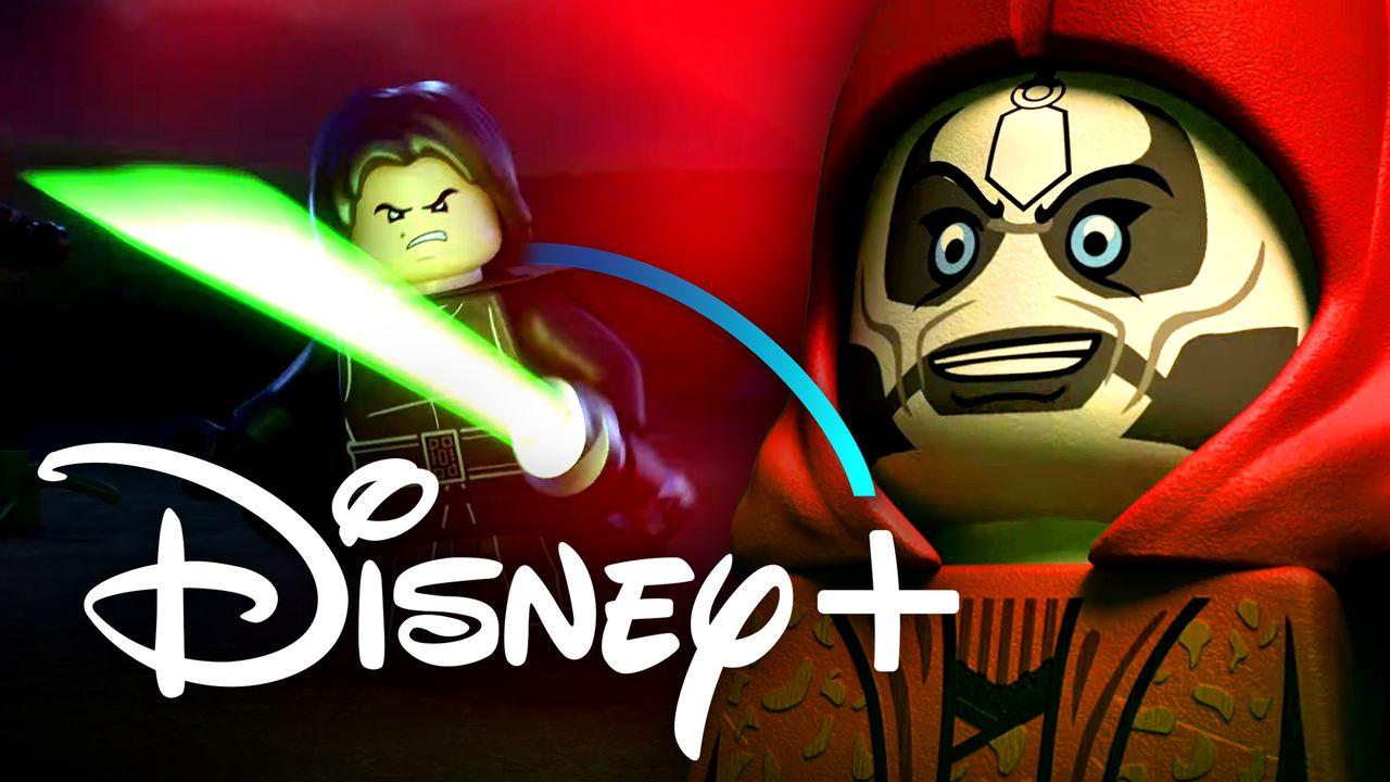 Lego Star Wars Halloween