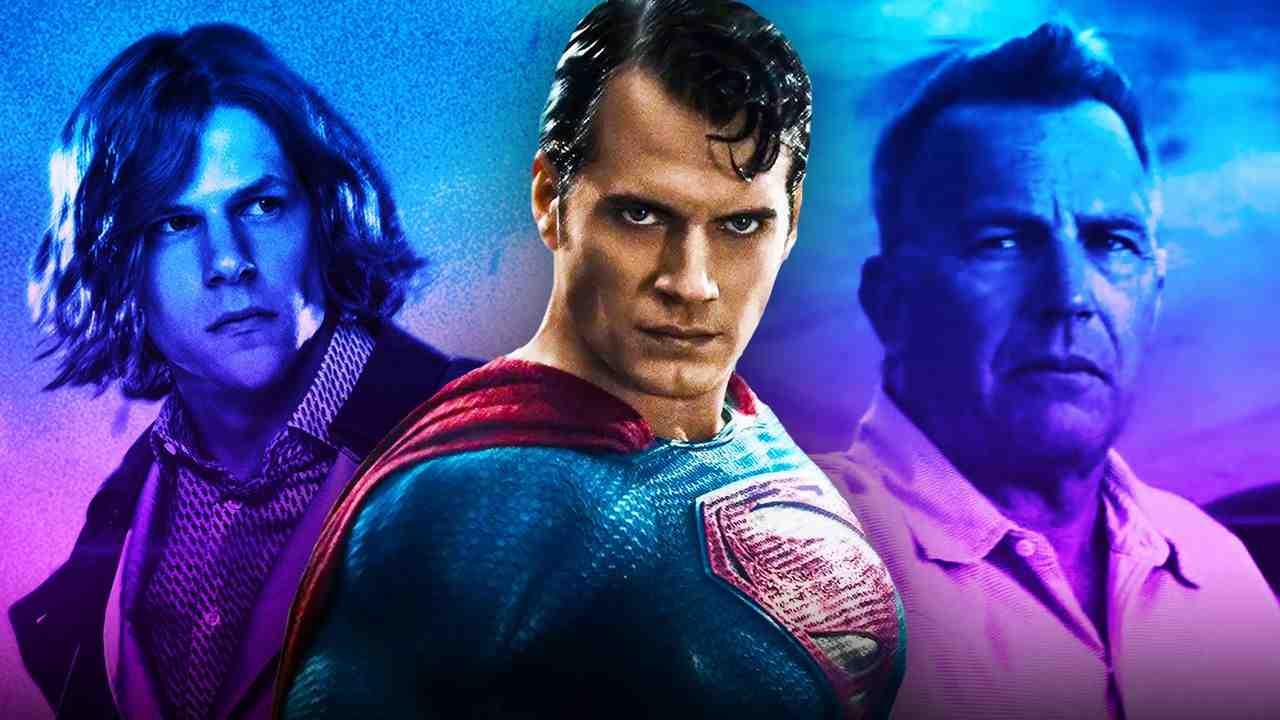 Superman Characters