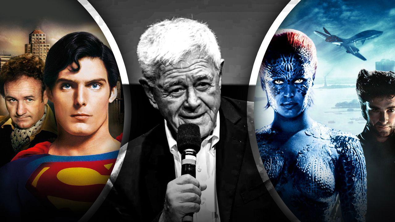 Richard Donner Superman X-Men