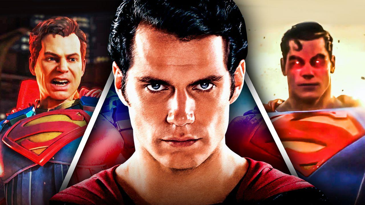 WB Games Montreal Superman Game