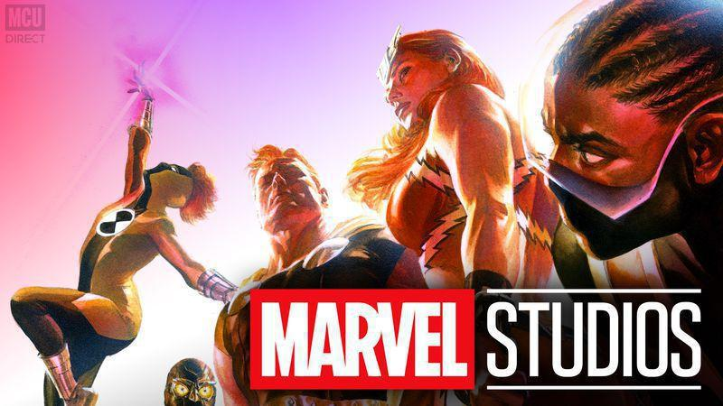 The Squadron Supreme, who are to appear in the Loki Disney+ series as well as their own MCU project