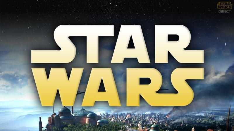Star Wars' The High Republic
