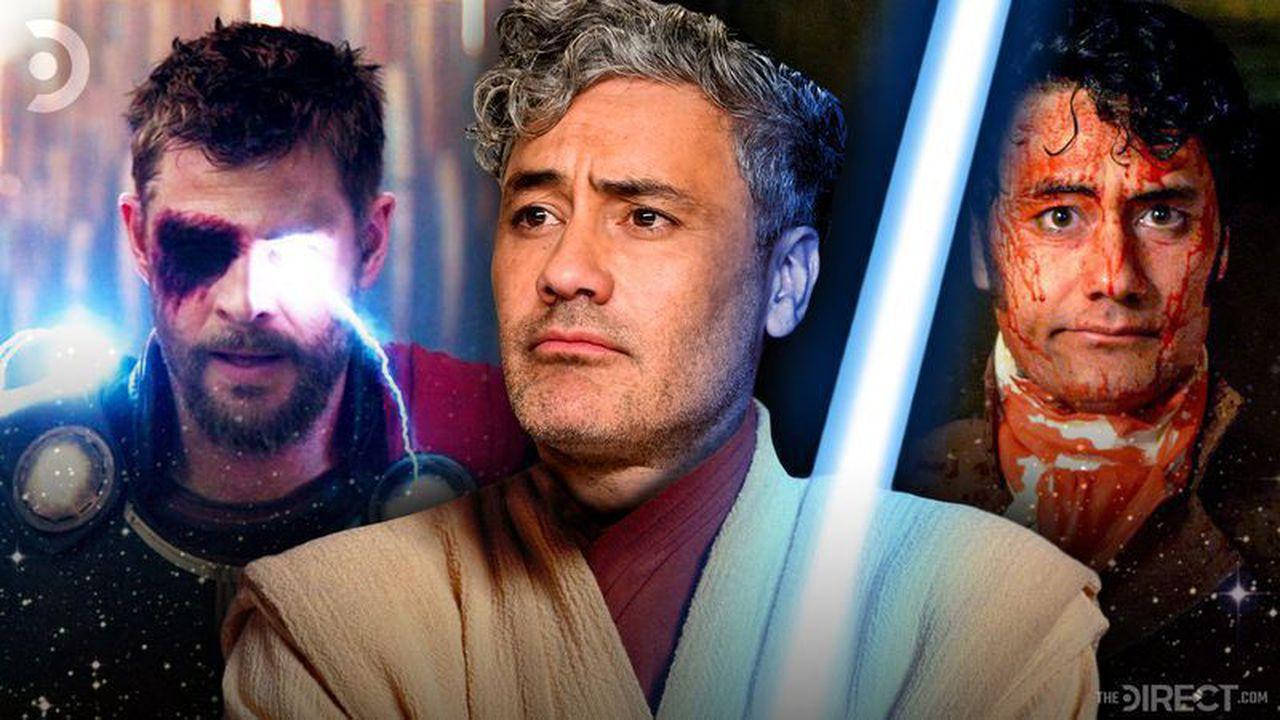 Taika Waititi Star Wars Movie Prediction