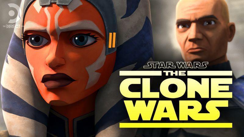 Clone Wars Episode 11