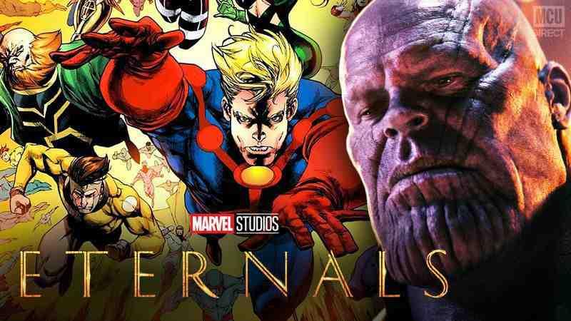 Jim Starlin reveals Thanos may make a future appearance.