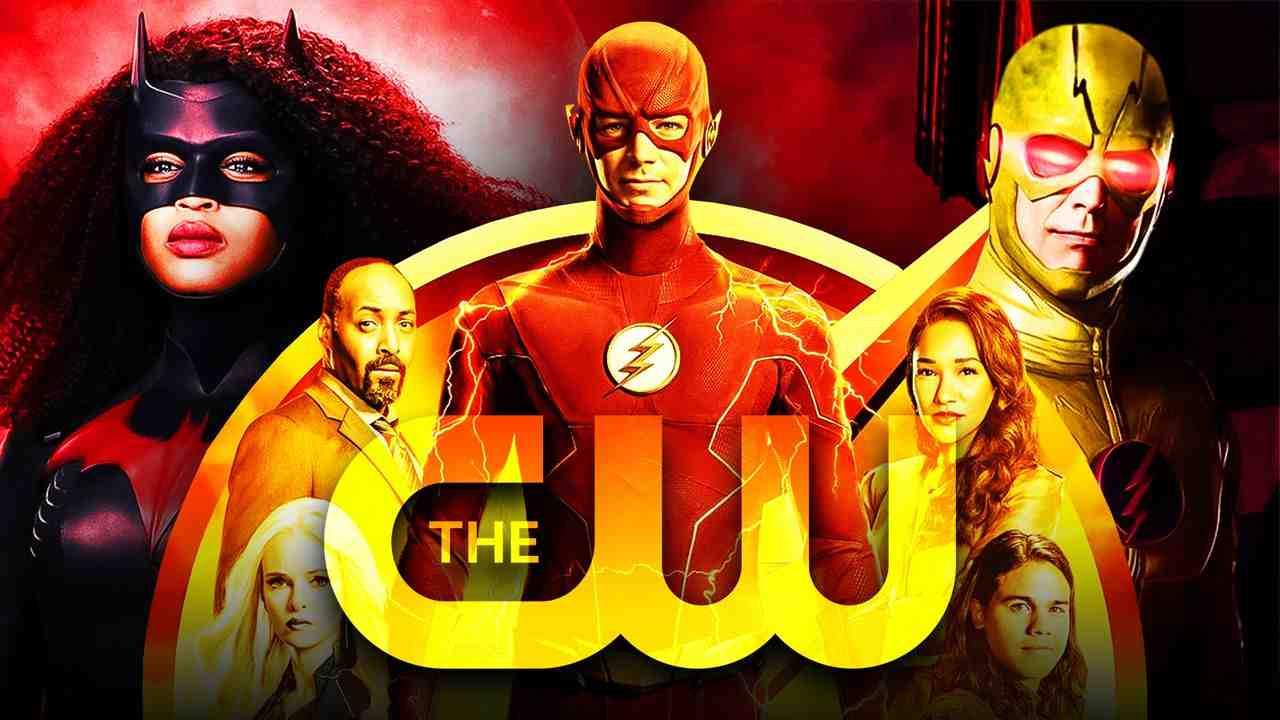 DCU, Dc Comics, Flash