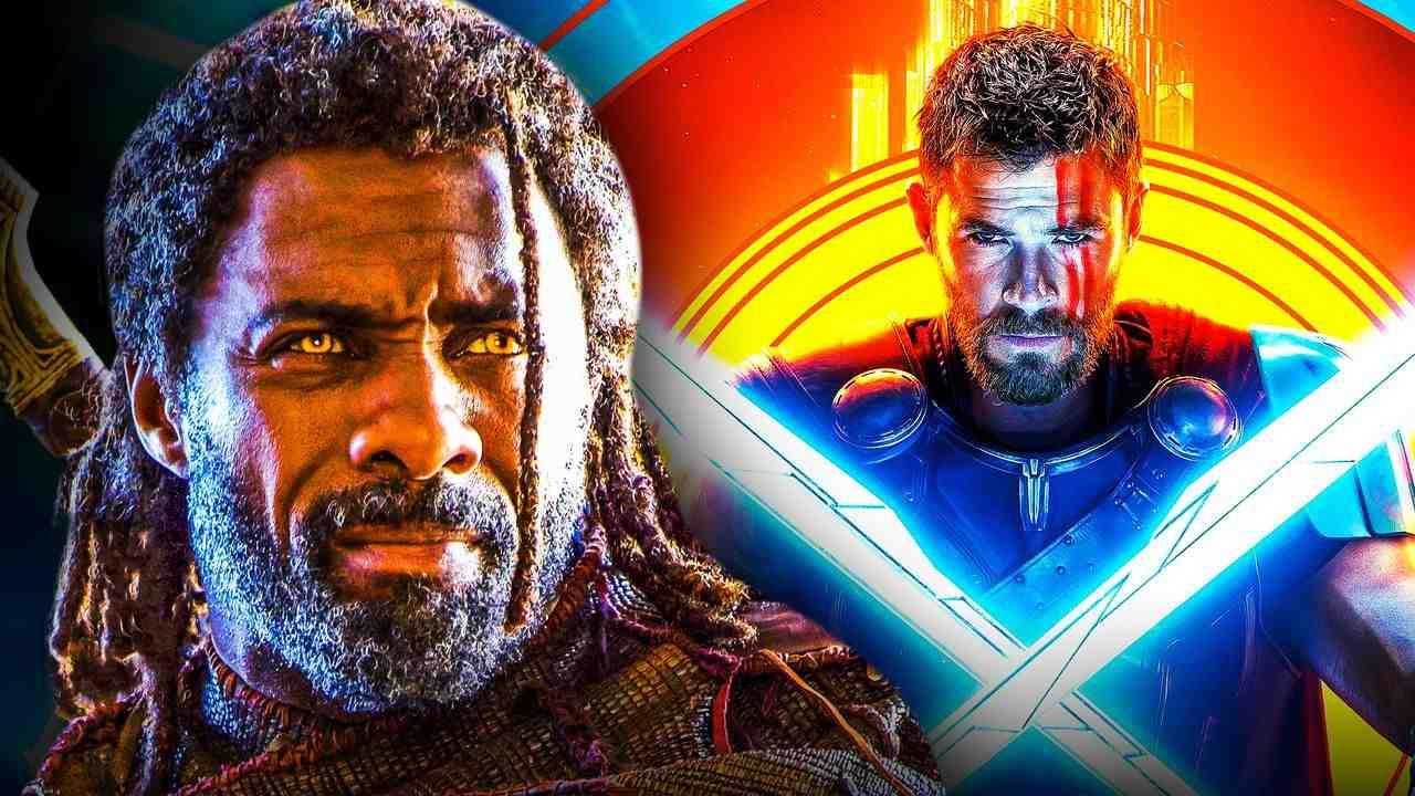 Heimdall, Thor, Thor: Love and Thunder