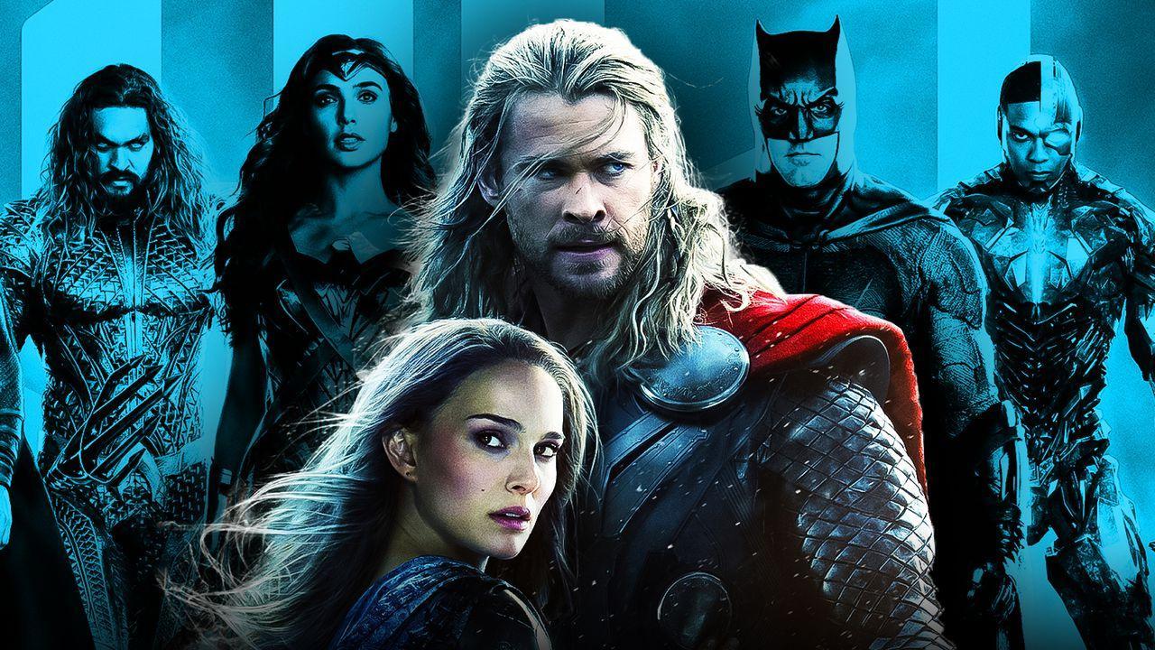 Marvel, MCU, Thor