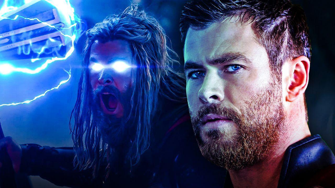 Thor 4 Begins Filming