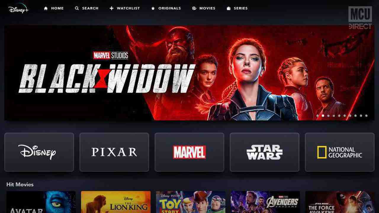 Black Widow is speculated to be skipping the big-screen but will Marvel pull the trigger?