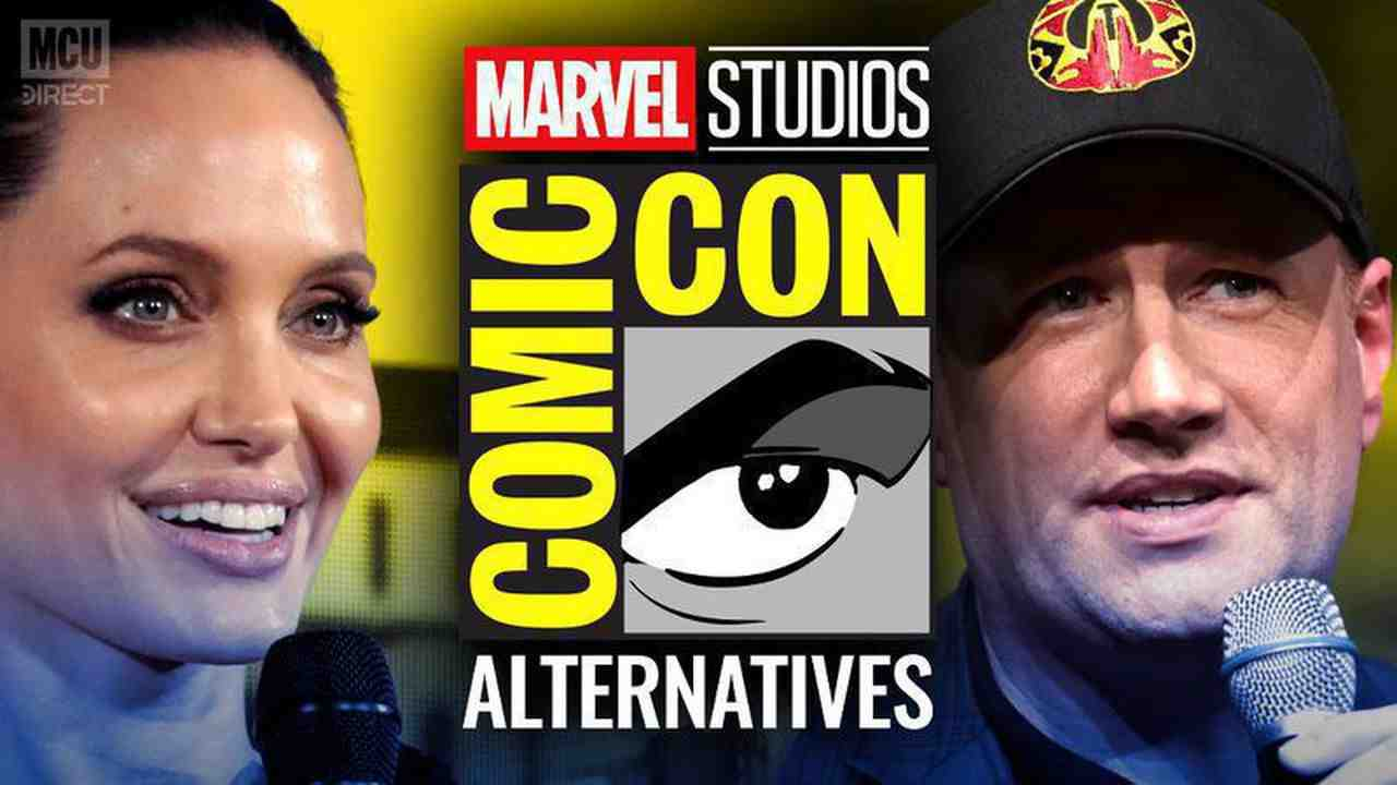 How Will Marvel promote their new shows and movies now that they can't have a Hall H panel at SDCC?