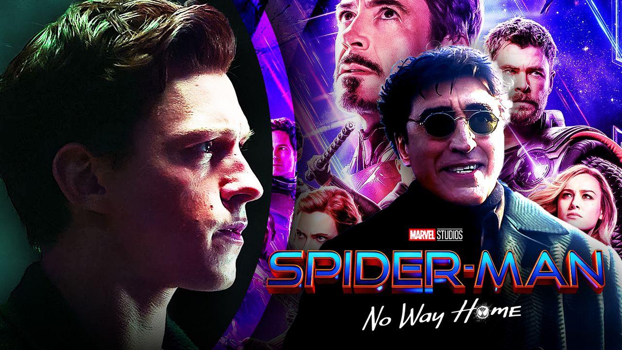Spider-Man, MCU, Marvel