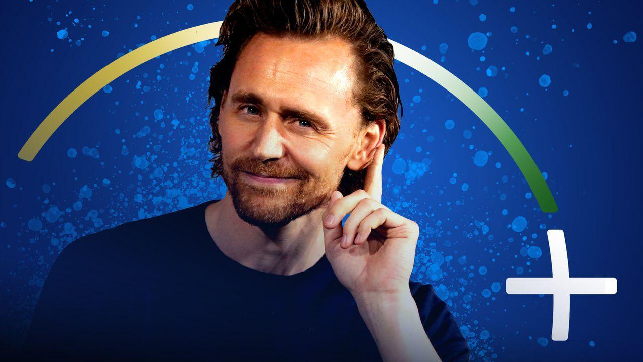 Tom Hiddleston Disney Plus