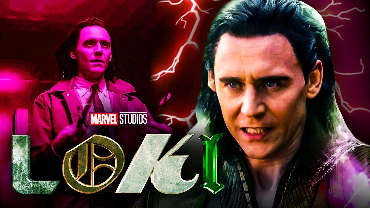 Loki Lightning