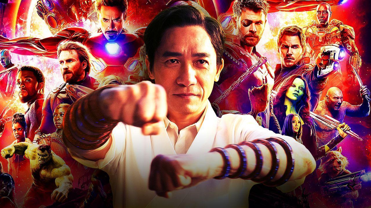 Marvel, MCU, Shang-Chi, Wenwu