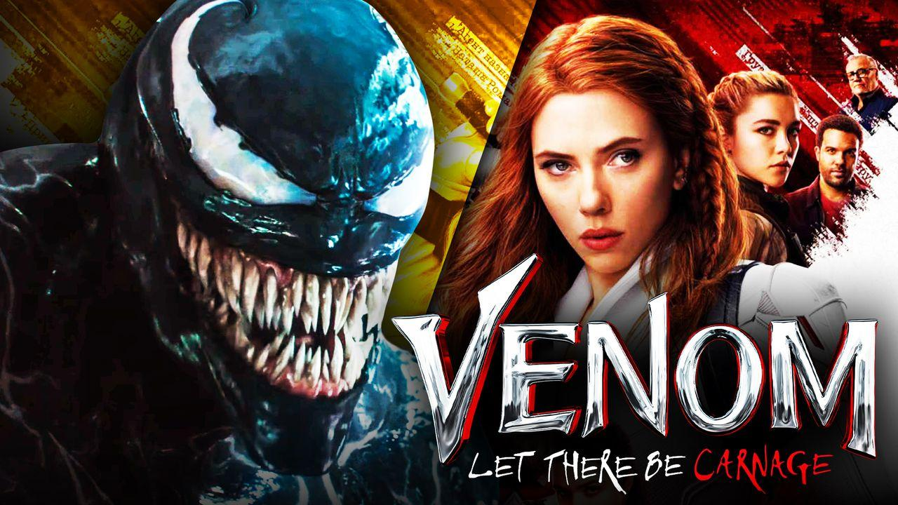 Venom, Black Widow