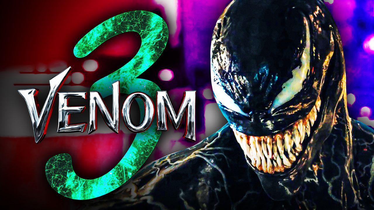 Venom, Venom logo