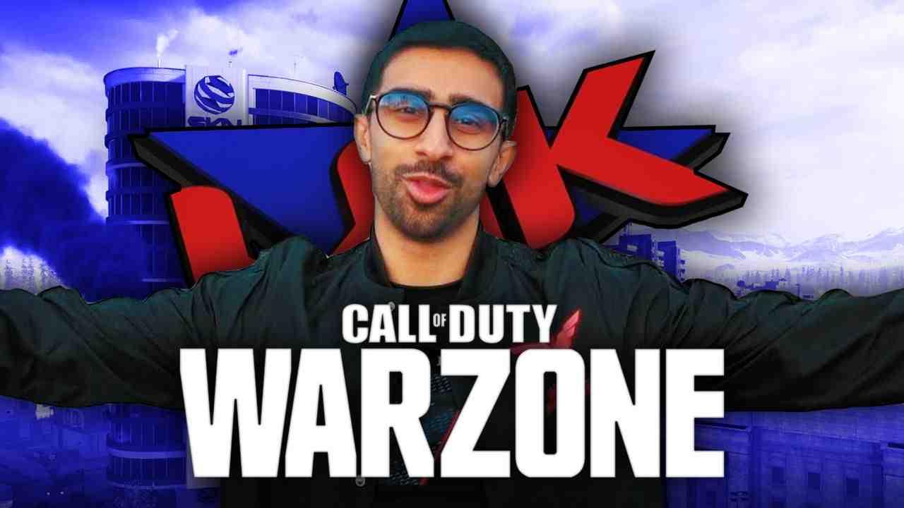 VikkStar123 Warzone