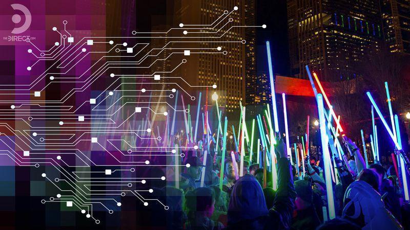 Virtual Star Wars Con