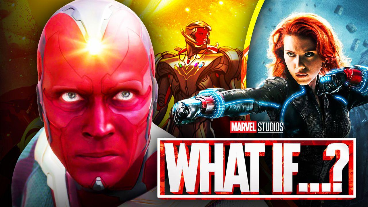 Marvel, What If, MCU, Ultron