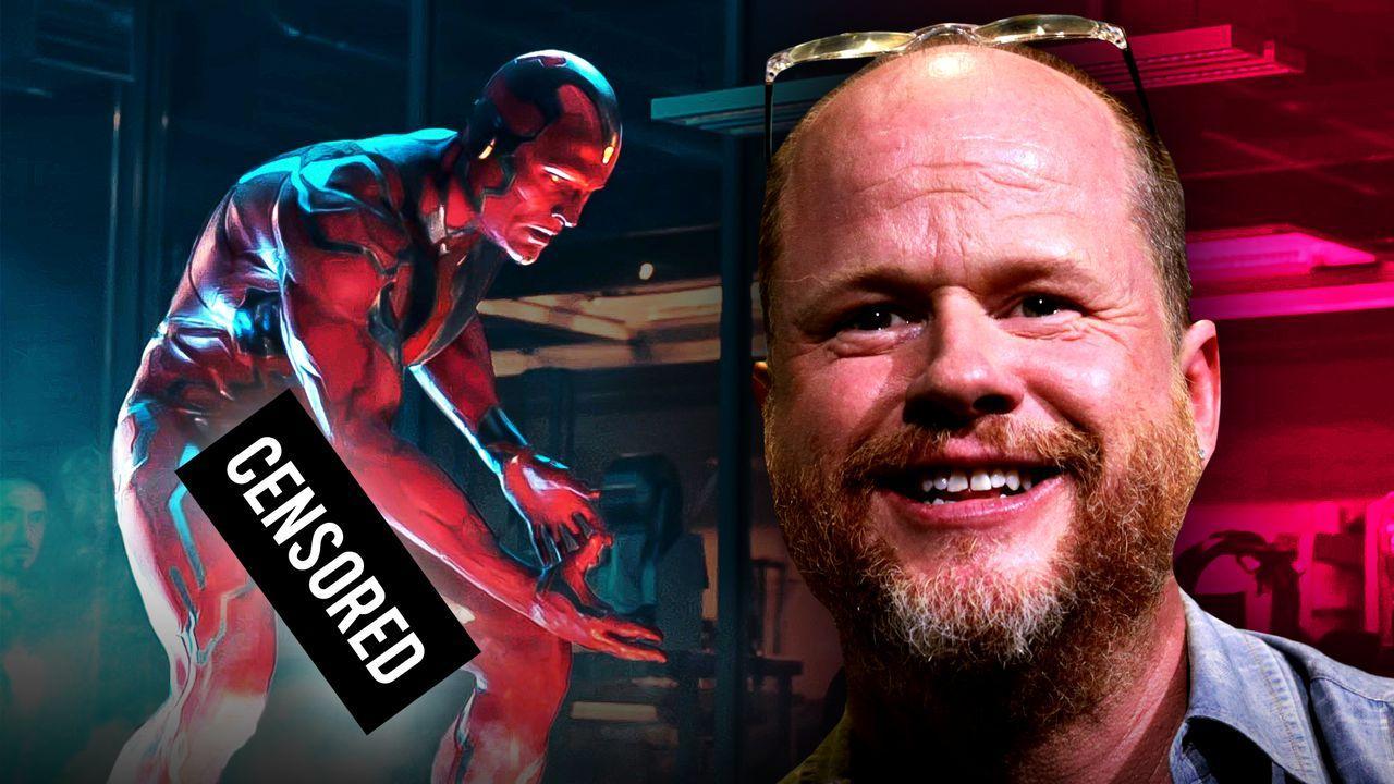 Vision, Joss Whedon