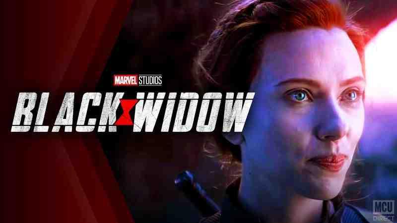 'Black Widow' Release Pushed Back Amid Coronavirus Pandemic