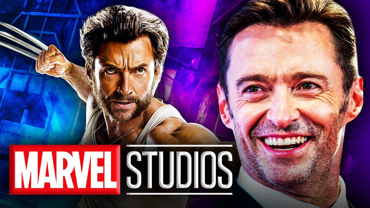 Hugh Jackman Wolverine Marvel Studios