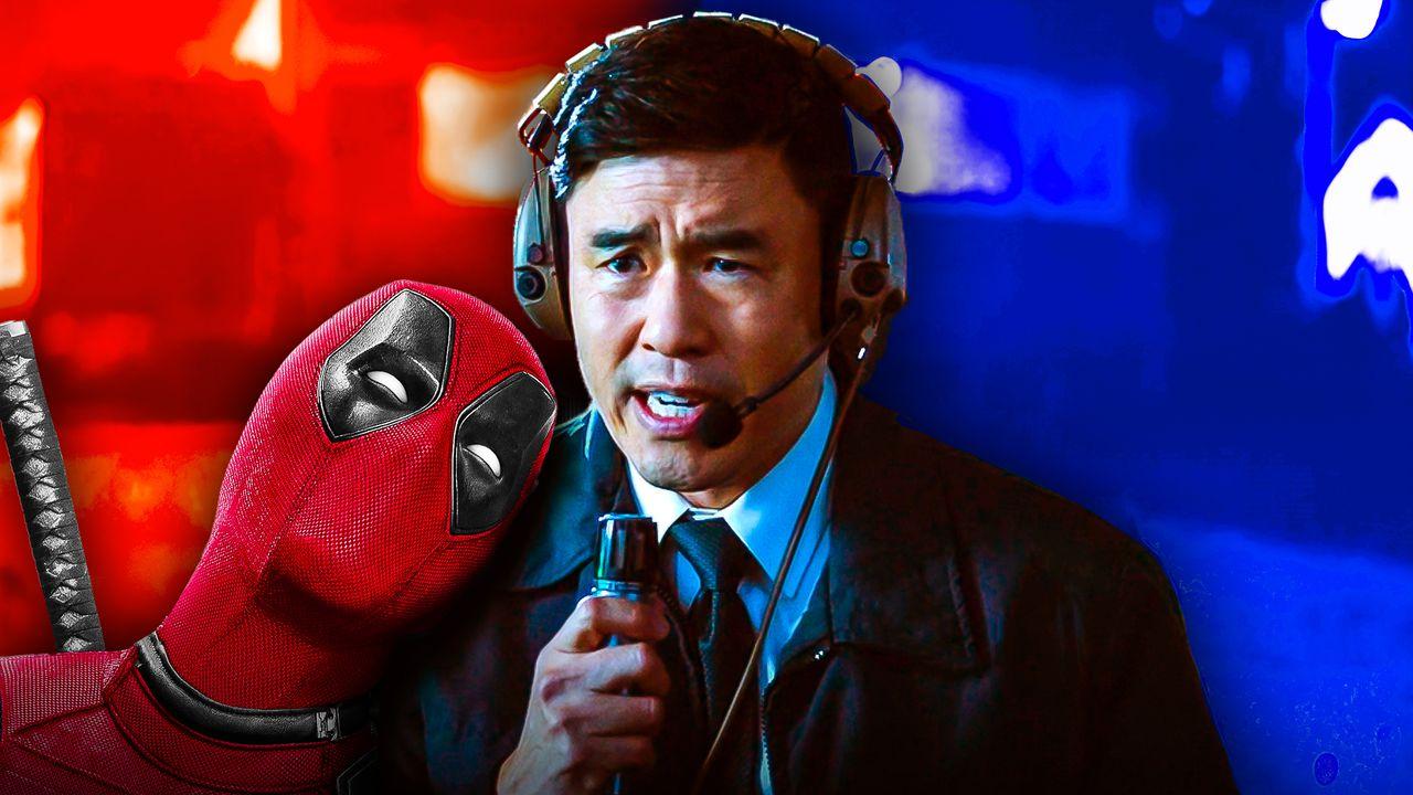 Deadpool, Jimmy Woo
