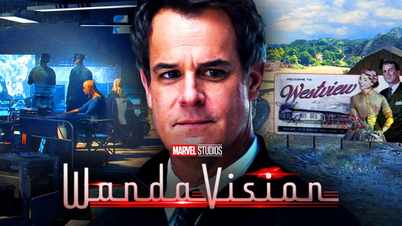 Director Hayward WandaVision concept art