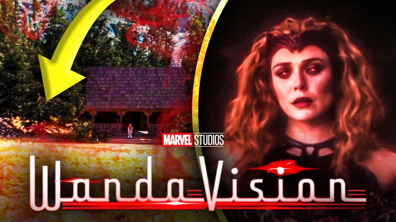 WandaVision Post Credits Change