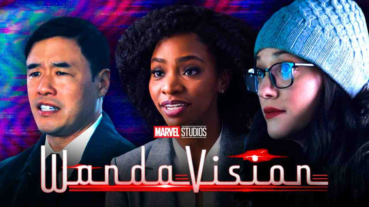 WandaVision Episode 4 Review