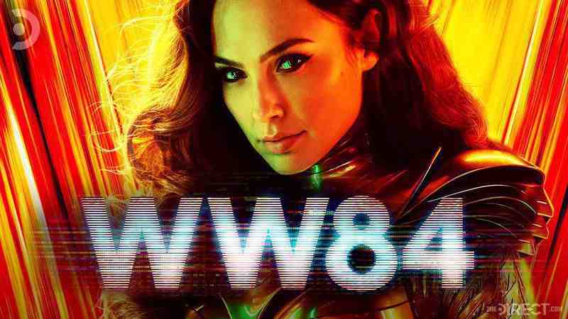 Wonder Woman 1984 new release date, starring Gal Gadot