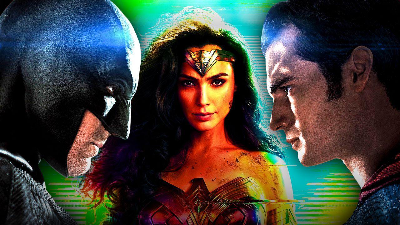 Wonder Woman 1984 Song