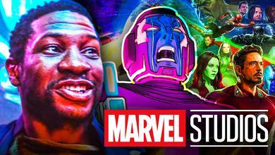 Loki, Kang the Conqueror, MCU, Marvel, Jonathan Majors