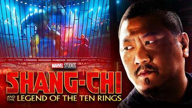 Shang-Chi, Wong, Benedict Wong, Abomination