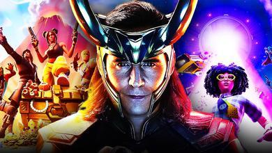 Loki, Fortnite, PlayStation, Xbox