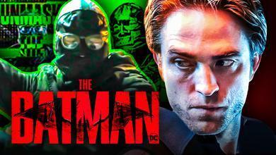 The Batman, The Riddler, DCU, DC Comics