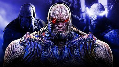 Zack Snyder's Justice League, Zack Snyder, Justice League, Darkseid