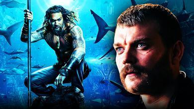 Aquaman Pilou Asbæk