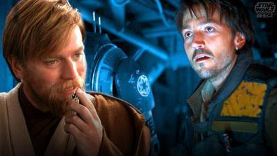 Disney+ France Press Kit Seemingly Confirms Cassian Andor release in 2021, Obi-Wan in 2022