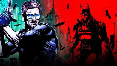 Jim Gordon, Batman
