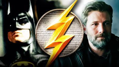 The Flash Batmen