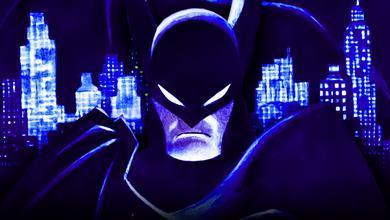 Batman Caped Crusader HBO Max