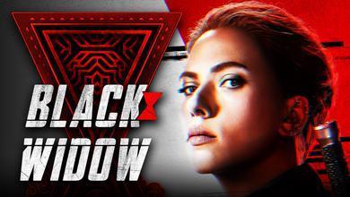 Black Widow Possible Delay