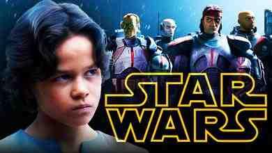 Boba Fett Bad Batch Star Wars