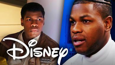 Boyega Disney Star Wars