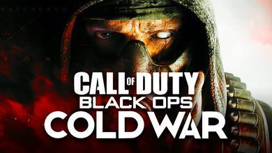 Black Ops Cold War Stitch Operator